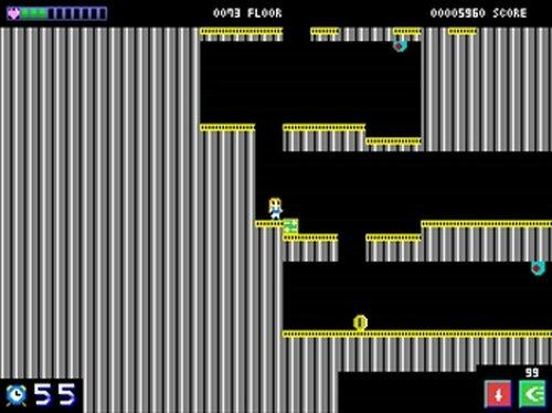 ワンダーランド Game Screen Shot4