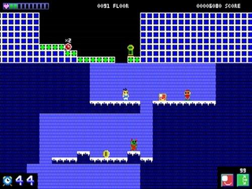 ワンダーランド Game Screen Shot5