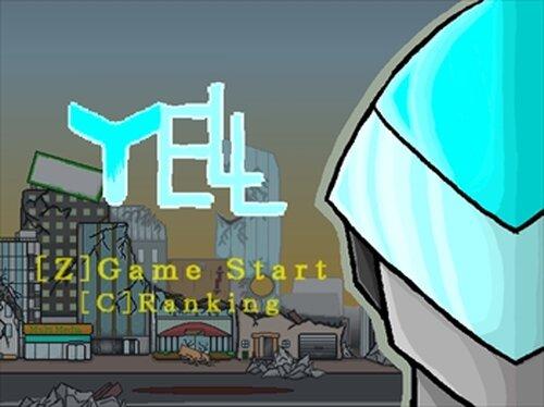 YELL Game Screen Shot2