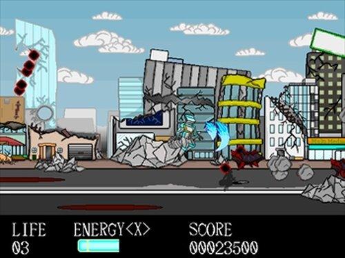 YELL Game Screen Shot3