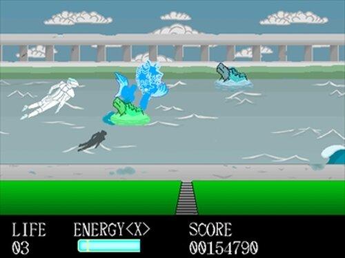 YELL Game Screen Shot5
