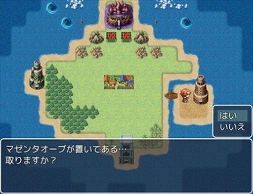 時短クエスト Game Screen Shots