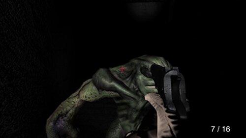 KENGOHAZARD Game Screen Shot5