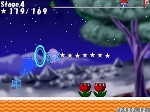 アイシェさんタのランニングイブ Game Screen Shots