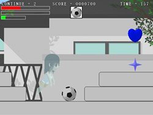 恋の奇跡 Game Screen Shots