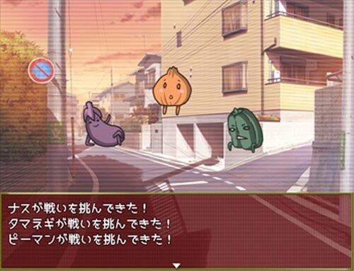 魔王は村人に恋してる! Game Screen Shot3
