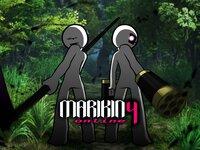 MARIKIN online 4のゲーム画面