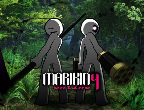 MARIKIN online 4 Game Screen Shots