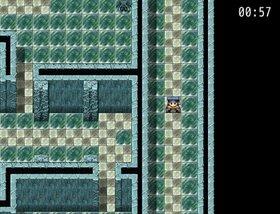 ほぼ同じ作品を二つ公開してみる(終) Game Screen Shot2