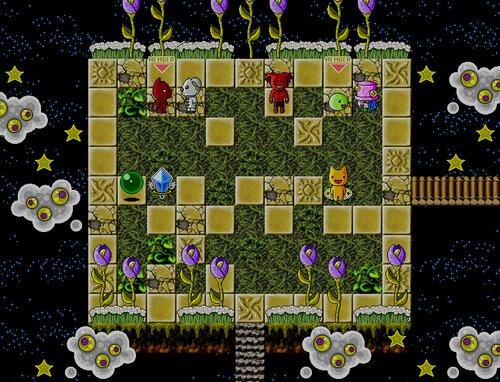 モララーのもつ鍋 Game Screen Shot3