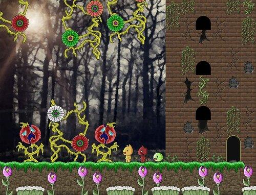 モララーのもつ鍋 Game Screen Shots