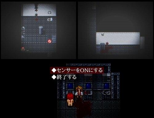 【DL版】血染めのナナ -Bloody 7- (ver.1.07) Game Screen Shot4