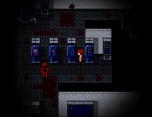 【DL版】血染めのナナ -Bloody 7- (ver.1.07) Game Screen Shot5