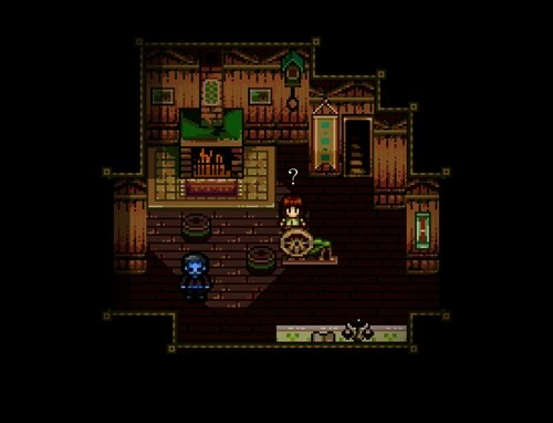 【DL版】Myosotis -ミオソティス- (リメイク版/ver.1.12) Game Screen Shot