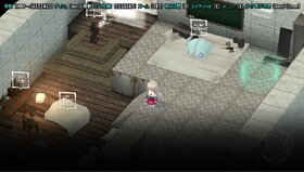 Lovelydoll / Wildmachine Game Screen Shot3