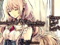 Lovelydoll / Wildmachineのゲーム画面