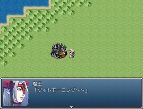 しょーもないRPG Game Screen Shot3