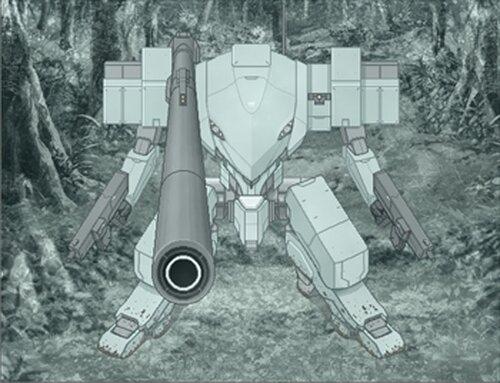 FUTURE ZERO - PUNISHERS - Game Screen Shot4