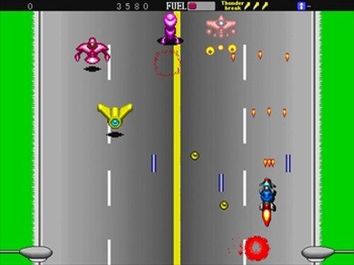 ビーストライダー Game Screen Shot2
