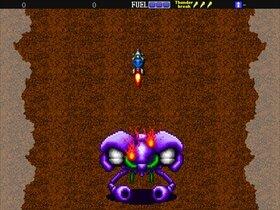 ビーストライダー Game Screen Shot4