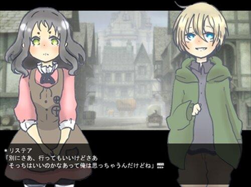 snow daze Game Screen Shots
