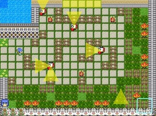 九々式 Game Screen Shot4