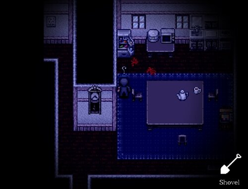 【DL版】殺人現場探索 -N.T.H.- (新版/ver.1.02) Game Screen Shot1