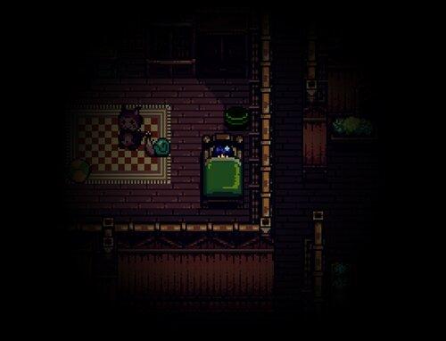 【DL版】少女怪物青い花 (ver.1.13) Game Screen Shot1