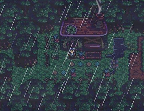 【DL版】少女怪物青い花 (ver.1.12) Game Screen Shots