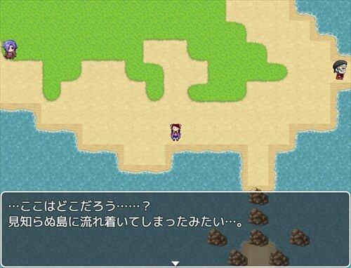 進め!フレンドリィ共和国 Game Screen Shot1