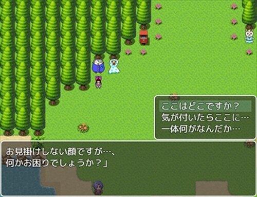 進め!フレンドリィ共和国 Game Screen Shot2