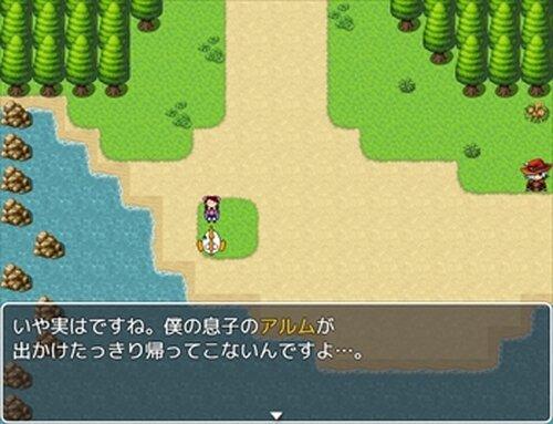 進め!フレンドリィ共和国 Game Screen Shot4
