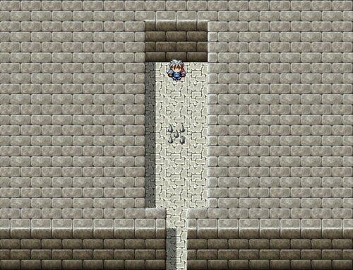 先に投稿クエスト Game Screen Shot