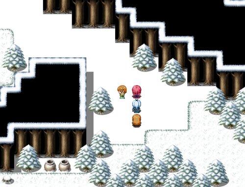 のぼり坂!RPG Game Screen Shot5