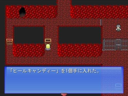 怪盗ユリリン ルベルトと謎のメイド Game Screen Shot5