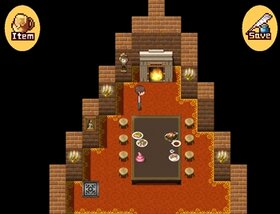 うんこ脱出ゲーム Game Screen Shot2