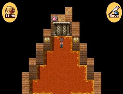 うんこ脱出ゲーム Game Screen Shot4