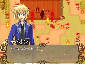 Esperansar春の剣聖 Game Screen Shot4