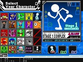 ボスバトルコンプレックス・ゼロ(BossBattle Complex ZERO)ver1.085 Game Screen Shot2