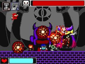 ボスバトルコンプレックス・ゼロ(BossBattle Complex ZERO)ver1.085 Game Screen Shot4