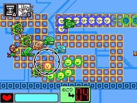 ボスバトルコンプレックス・ゼロ(BossBattle Complex ZERO)ver1.085 Game Screen Shot5