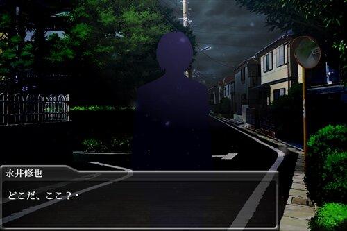 黒白の世界season1 Game Screen Shot1