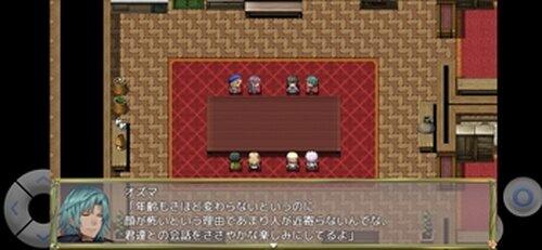 戦魔都市エストリア(ブラウザ版)  Game Screen Shot4