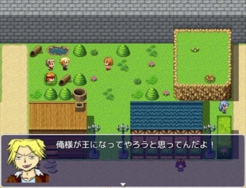 ヤマト・ミソロジー アルスマグナ編 Ver1.03 Game Screen Shot2