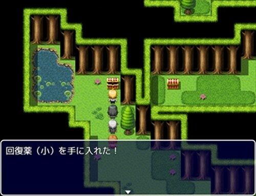 ヤマト・ミソロジー アルスマグナ編 Ver1.02 Game Screen Shot5