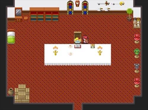 Eunomia-エウノミア- Game Screen Shot2