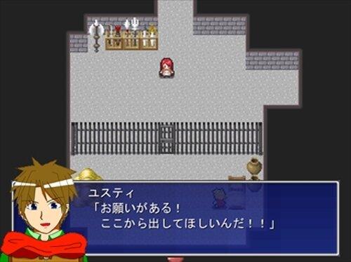 Eunomia-エウノミア- Game Screen Shot4