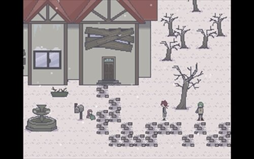 純色と肉慾 Game Screen Shot5