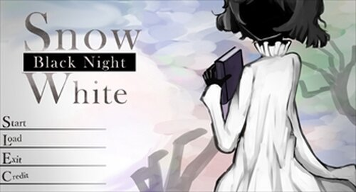 SnowWhite~Black Night~ Game Screen Shots
