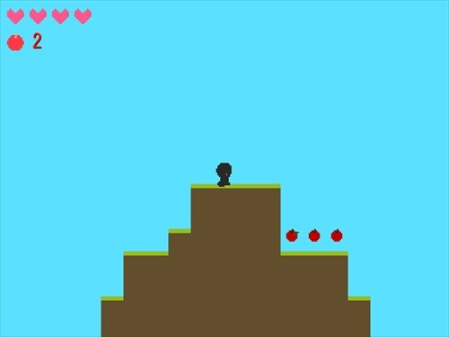 ラブ アップル -Love Apple- Game Screen Shot1